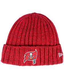 New Era Women's Tampa Bay Buccaneers On Field Knit Hat