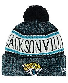 Boys' Jacksonville Jaguars Sport Knit Hat