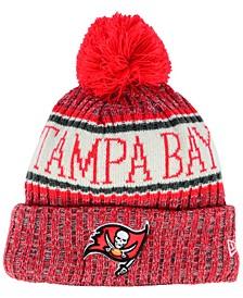 Boys' Tampa Bay Buccaneers Sport Knit Hat