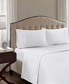 1500 Thread Count 2-PC King Cotton Blend Pillowcases