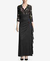 908a877479 Betsy   Adam Dresses for Women - Macy s