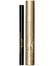 Stila 2-Pc. Big Shots Redux Eye Liner & Mascara Set, A $45 Value!