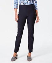 585caa2e7ca charter club pants - Shop for and Buy charter club pants Online - Macy s