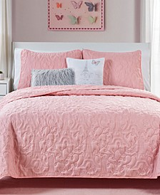 When in Paris Quilt Set Collection