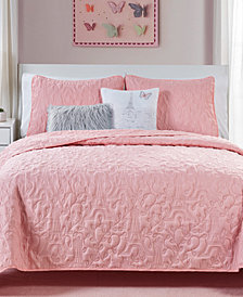 VCNY Home When in Paris Quilt Set Collection
