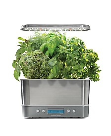 AeroGarden Harvest Elite 6-Pod Countertop Garden