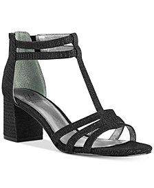 Adrianna Papell Anella Evening Sandals