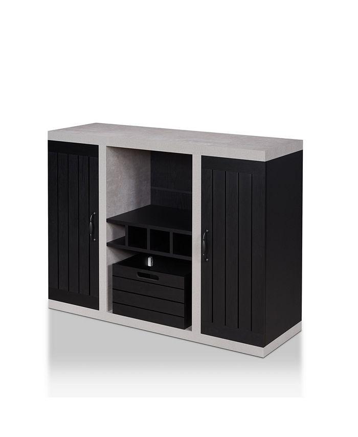 Furniture of America - Vando Industrial Buffet