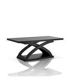 Porthos X-Base Coffee Table