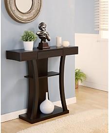 Matamoros Console Table