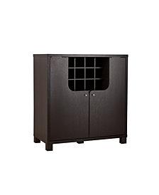 Woodsing Wine Cabinet