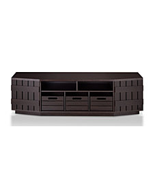 "Preston Rustic 70"" TV Stand"