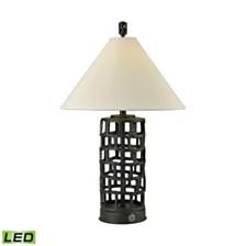 Dimond Lighting Rook Table Lamp