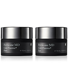 Perricone MD 2-Pc. Cold Plasma+ Mini Set