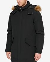 62e814bff838 Parka Mens Jackets   Coats - Macy s