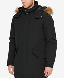Cole Haan Men's Down Anorak
