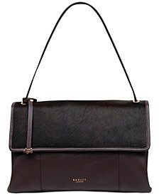 Radley London Witley Leather Shoulder Bag
