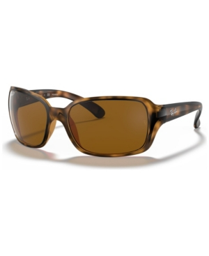Ray-Ban Polarized Sunglasses,  RB4068