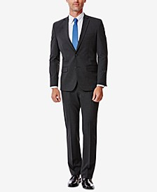 J.M. Men's Slim-Fit 4-Way Stretch Suit Separates