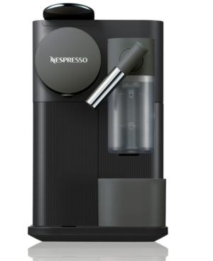 DeLonghi Nespresso Lattissima One Espresso & Cappuccino Machine