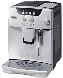 Magnifica Espresso & Cappuccino Machine