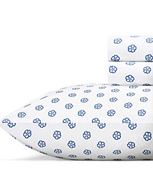 Trina Turk Fiorella Ladybug Sheet Set Collection