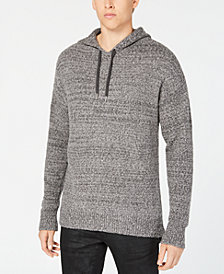 I.N.C. Men's Hooded Sweater, Created for Macy's