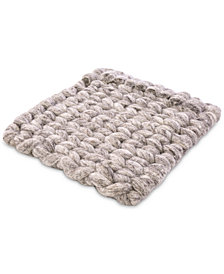 Thirstystone Cable Knit Wool Trivet