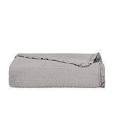Piper & Wright Hadley King Coverlet