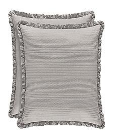 Piper Wright Hadley 20 Square Pillow