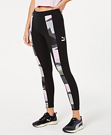 Puma Classics Printed Leggings