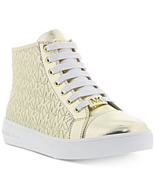 Michael Kors Little & Big Girls Ivy Comfort Sneakers