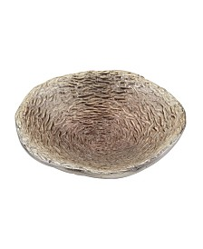 Textured Bowl- Large