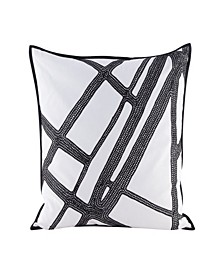 Intersections Pillow