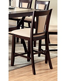 Melott Transitional Counter Stool (Set of 2)