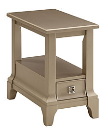 Hollis Side Table, Quick Ship
