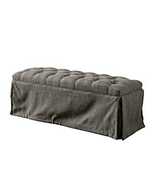 Timpleton Upholstered Bench