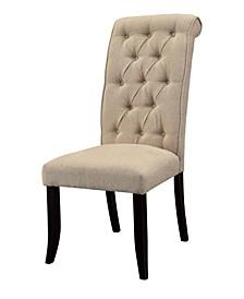 Lexon Ivory Dining Chair (Set of 2)