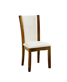 Hartstock Two-Tone Dining Chair (Set of 2)
