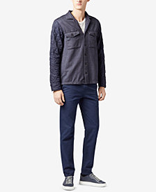 BOSS Men's Oversize-Fit Shirt