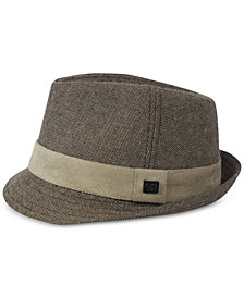 Sean John Men's Banded Soft Distressed Hat