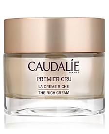 Caudalie Premier Cru The Rich Cream, 1.7oz