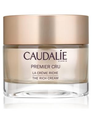 Caudalie Premier Cru The Rich Cream, 1.7oz