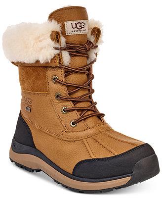 Women's Adirondack Iii Waterproof Boots by Ugg®