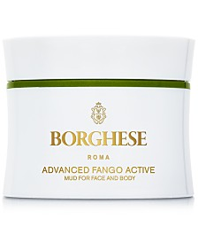 Borghese Advanced Fango Active Purifying Mud Mask, 2.7-oz.