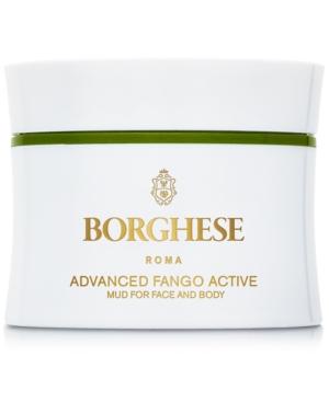 Borghese Advanced Fango Active Purifying Mud Mask, 2.7-oz.