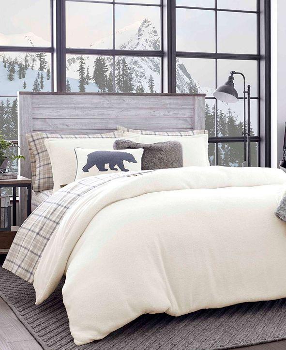 Eddie Bauer Cloud Peak Bedding Collection