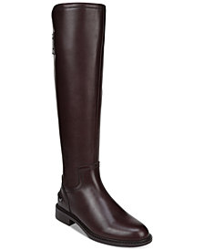 Franco Sarto Henrietta Riding Boots