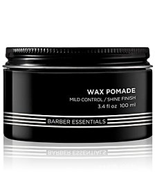 Redken Brews Wax Pomade, 3.4-oz., from PUREBEAUTY Salon & Spa