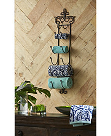 Counter Flory Wine or Towel Rack